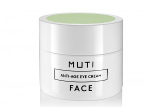 MUTI FACE_ Anti-Age Day Eye Cream_front