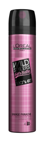 Wild Stylers 60's Babe by Tecni_-1