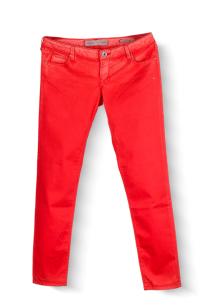 Freeport_Guess_Rote Hose_82,59 Euro