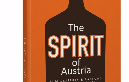 The Spirit of Austria